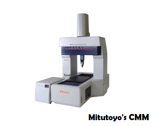 Chapter-17 | Advanced Measurement: Introduction of CMM(Coordinate