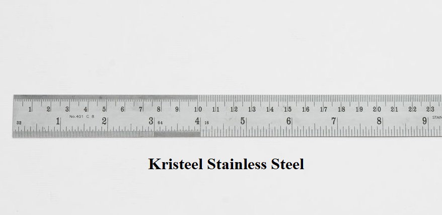 kristeel stainless steel