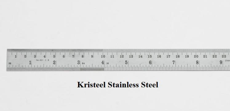 kristeel stainless steel