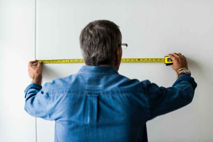measurement by tape