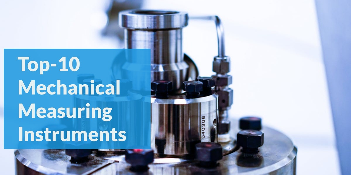 Production manufacture instruments for measuring dimensions in mechanical engineering