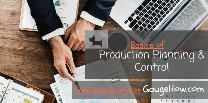 free course production