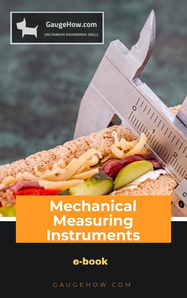 ebook of Mechanical Instruments