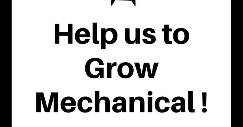 grow mechanical