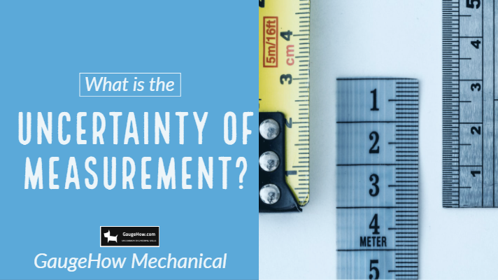 uncertainty of calibration